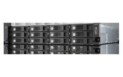 QNAP TS-470U-SP TurboNAS QTS Drivers for Windows 10