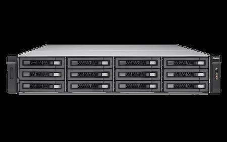 QNAP IS-453S TurboNAS QTS Driver (2019)