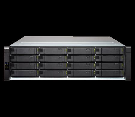 QNAP TS-209 TurboNAS QTS Linux