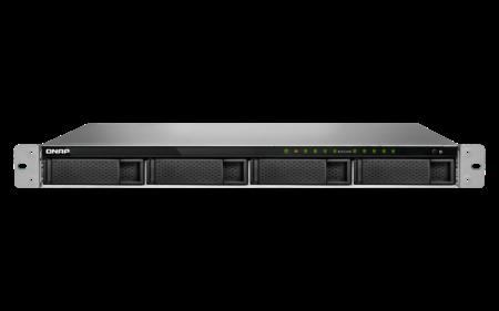 QNAP TVS-471 TurboNAS QTS Windows 7