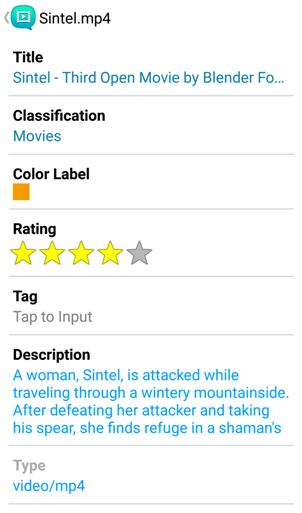 Mobile App | QNAP (IN)