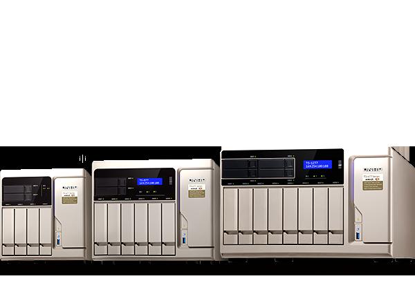 TS-x77 Series