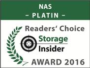 Storage Insider 2016 IT