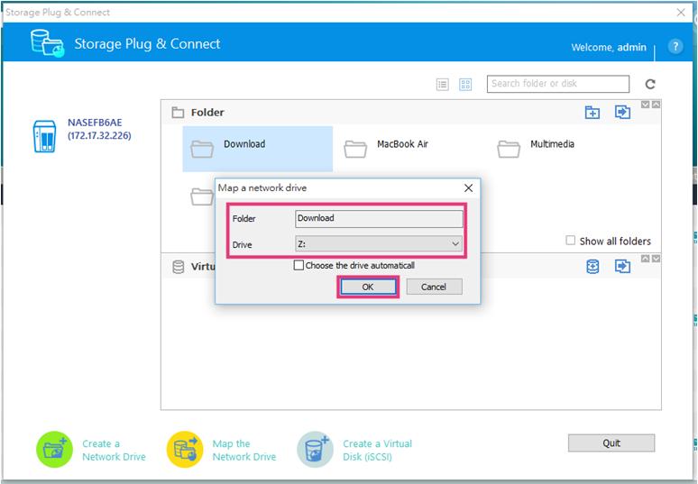 Windows Download: Download Qfinder Windows