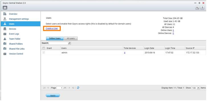 Hướng dẫn]Đồng bộ hóa dữ liệu qua QNAP NAS một cách dễ dàng bằng