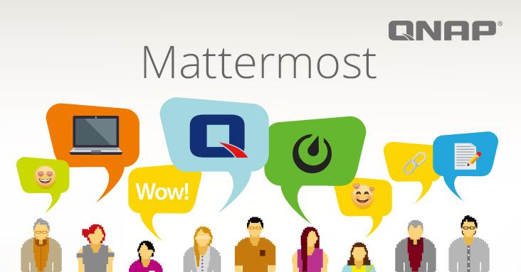 Mattermost PR