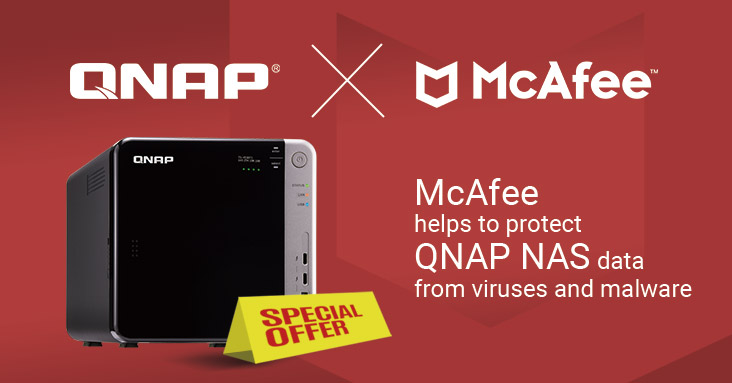 QNAP-Releases-Limited-Time-Special-Offer-of-McAfee-Antivirus-for