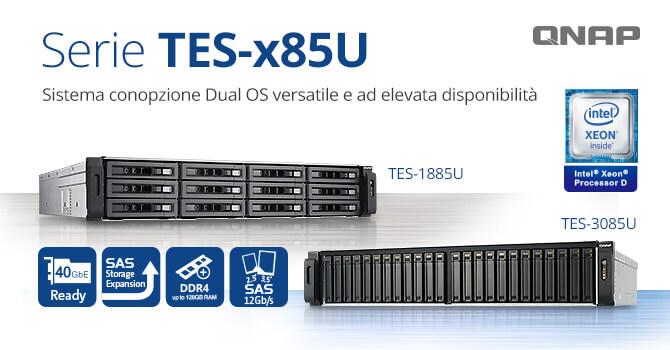 TES-x85U