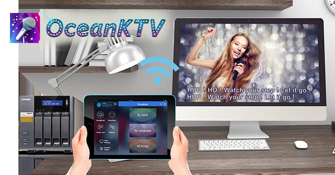 oceanKTV beta Releases