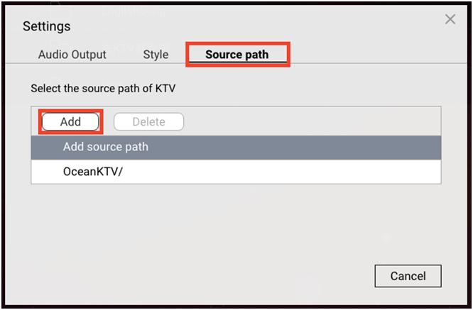 QTS 4.3 mới với Music Station V5.0, Video Station V5.0 và OceanKTV cho giải trí đa phương tiện - 175851