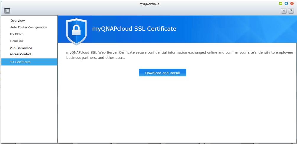 Ipkg Synology-zertifikat Installieren :: cosvisidif ml