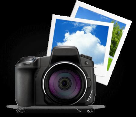 QNAP NAS Archive your photo memories