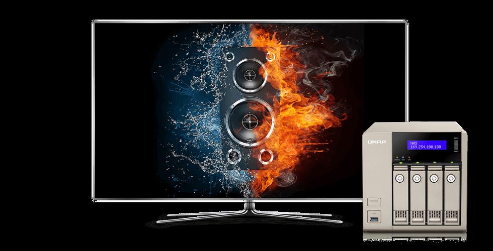 Enjoy a Captivating Multimedia Experience